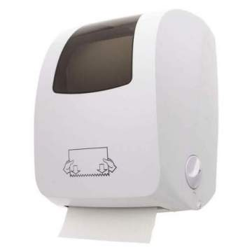 Dispensador Papel Autocorte Manual