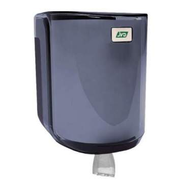 Dispensador de Papel Mecha Maxi CLEANLINE Transparente