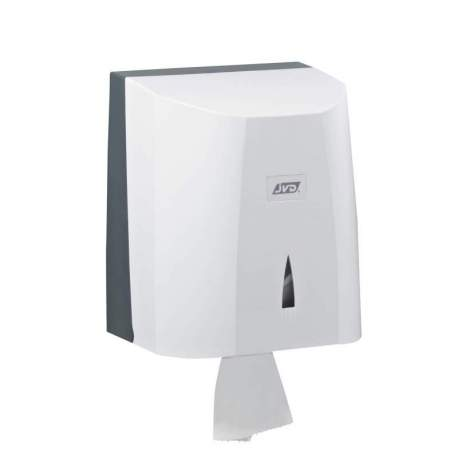 Dispensador de Papel Mecha Maxi YALISS Blanco