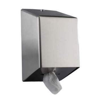 Dispensador de Papel Mecha Inox Satinado